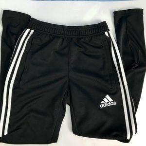 Ladies ADIDAS Climacool Black Running Pants XS
